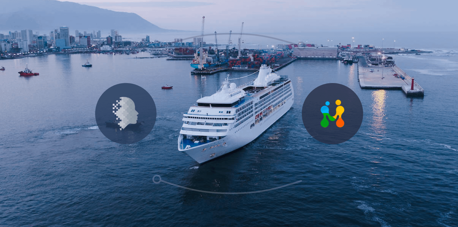 Collaboration is the backbone of the modern shipping workplace