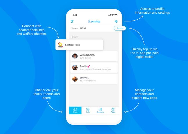 onship app