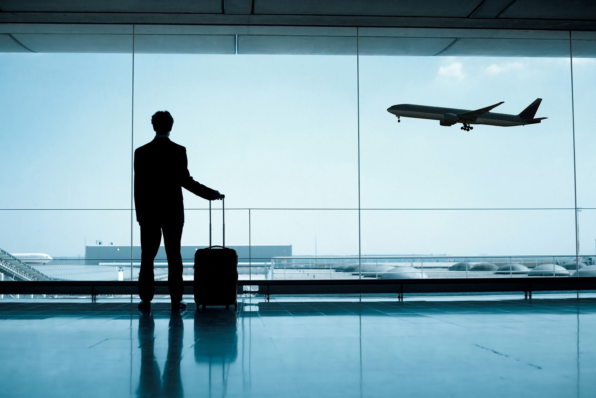 [Blog] Redefining Travel Retail