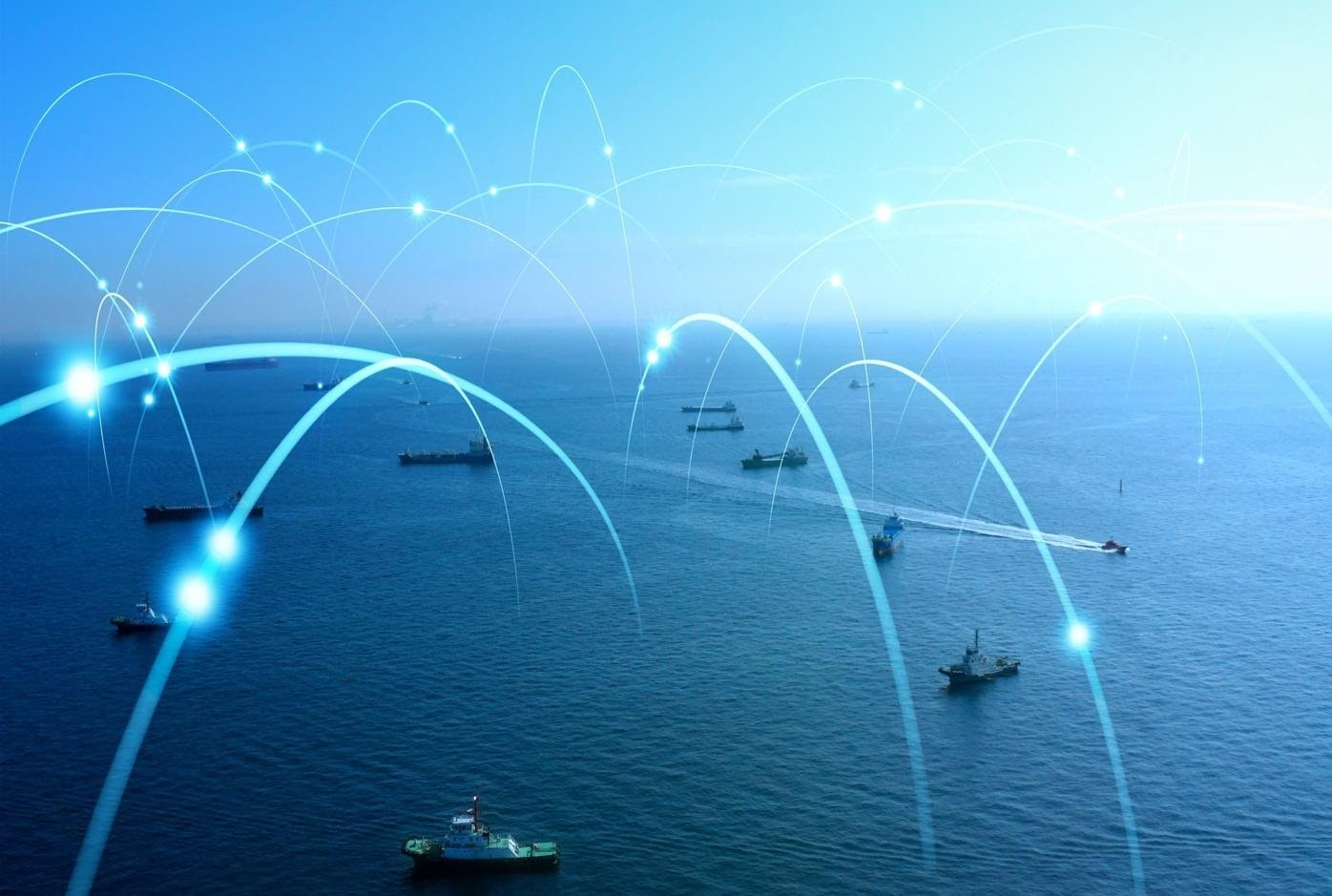 4 Key Benefits of Digitalisation on the Maritime Industry